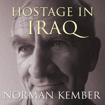 Hostage in Iraq, Norman Kember
