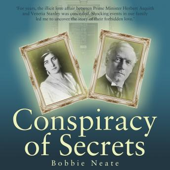 Conspiracy of Secrets, Bobbie Neate