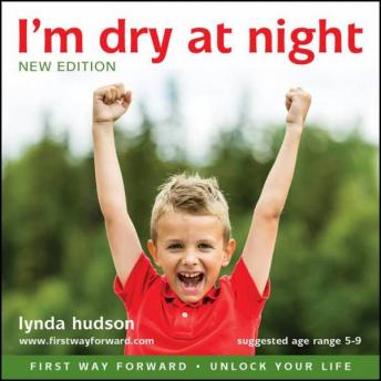I'm dry at night, Lynda Hudson