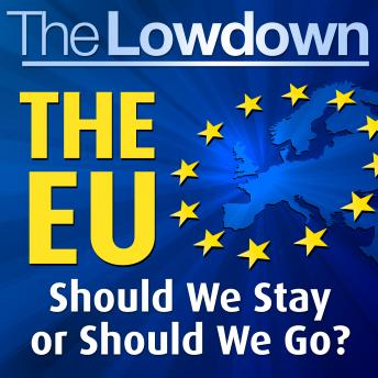 Download Lowdown The EU should we stay or should we go? by Paul Kent