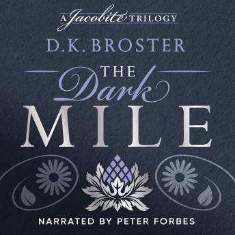 The Dark Mile: The final book in the Flight of the Heron trilogy