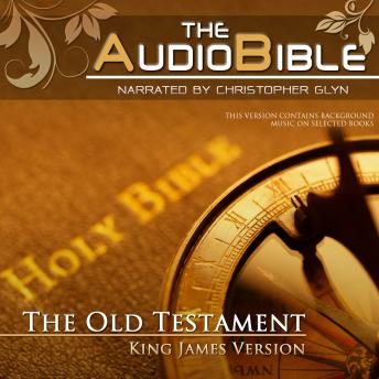 The Audio Bible - Old Testament Complete