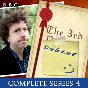 The 3rd Degree: Series 4