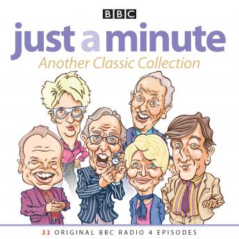 Download Just a Minute: Another Classic Collection by Guests