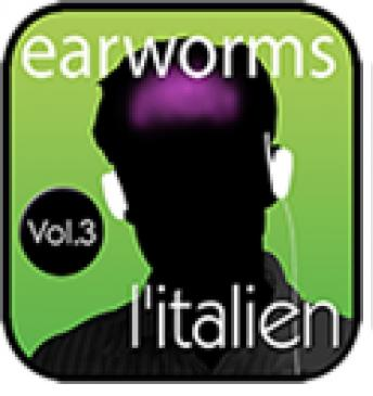 Download l'italien Volume 3 by Earworms MBT