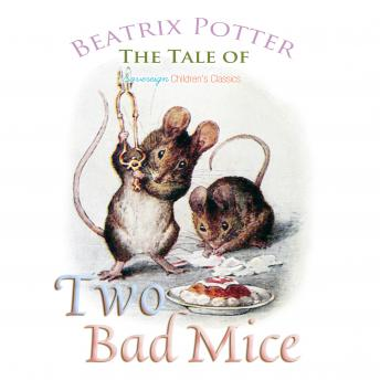 Tale of Two Bad Mice (Children's Classics), Beatrix Potter