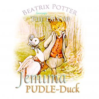 Tale of Jemima Puddle-Duck (Children's Classics), Beatrix Potter