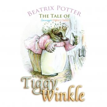 Tale of Mrs. Tiggy-Winkle (Children's Classics), Beatrix Potter