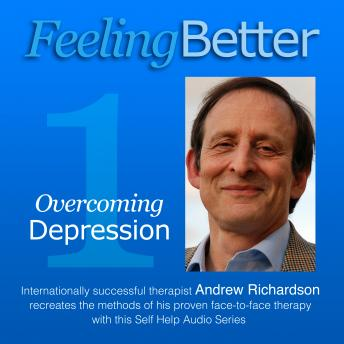 Overcoming Depression with Hope & Firefighting, Andrew Richardson