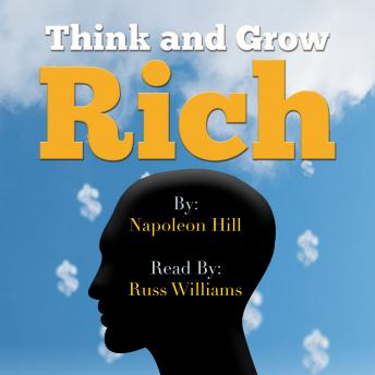 Think and Grow Rich, Russ Williams