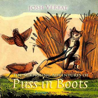 Surprising Adventures of Puss in Boots (Children's Classics), Charles Perrault
