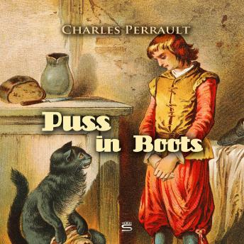 Puss in Boots (Children's Classics), Charles Perrault