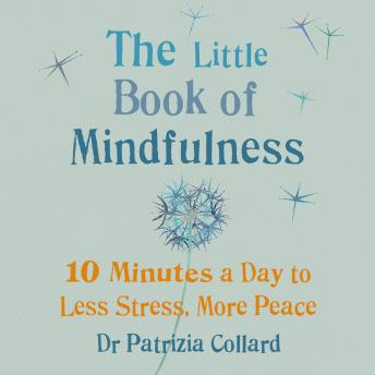 Little Book of Mindfulness: 10 minutes a day to less stress, more peace, Patrizia Collard