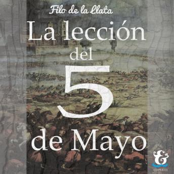 Download La lección del 5 de mayo by Filo De La Llata