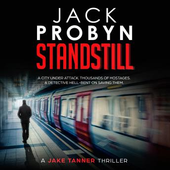 Download Standstill by Jack Probyn