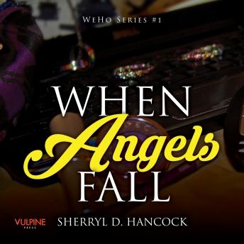 Download When Angels Fall by Sherryl D. Hancock