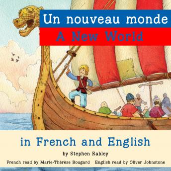 Un Nouveau Monde/A New World