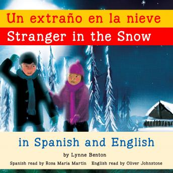 Stranger in the Snow/Un extraño en la nieve