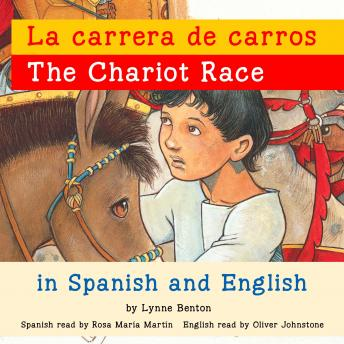 Chariot Race, The /La carrera de carros
