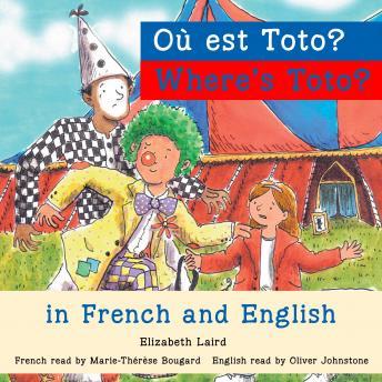 Where's Toto?/Où est Toto ?