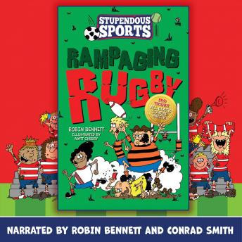 Rampaging Rugby
