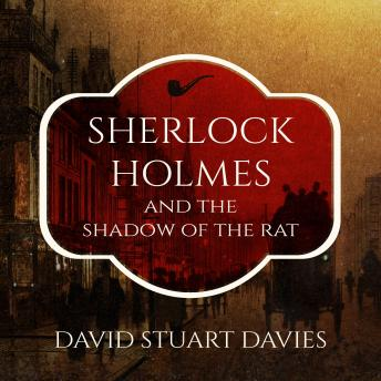 Download Sherlock Holmes and the Shadow of the Rat by David Stuart Davies