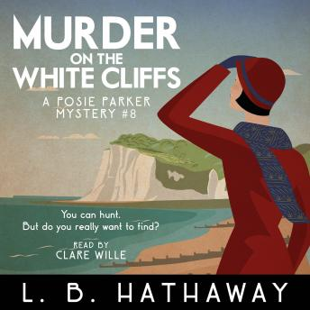 Murder on the White Cliffs: A Cozy Historical Murder Mystery