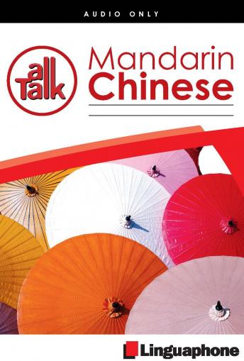 Linguaphone All Talk - Mandarin Chinese: Mandarin Chinese for Beginners