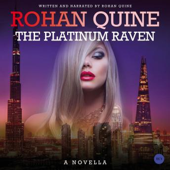 The Platinum Raven