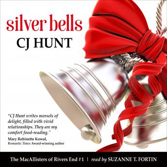 Download Silver Bells: A Rivers End Holiday Romance (Jenna+Isaac) by Cj Hunt