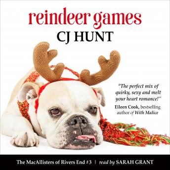 Reindeer Games: a Rivers End Romance (Ginger+Eli)