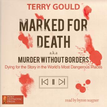 Marked for Death, Terry Gould