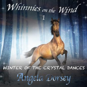 Winter of the Crystal Dances: A Wilderness Horse Adventure