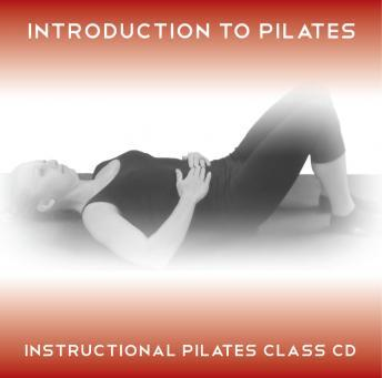 Introduction to Pilates, Lucy Owen
