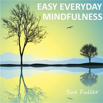 Easy Everyday Mindfulness, Sue Fuller