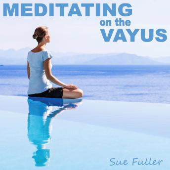 Meditating on the Vayus, Sue Fuller