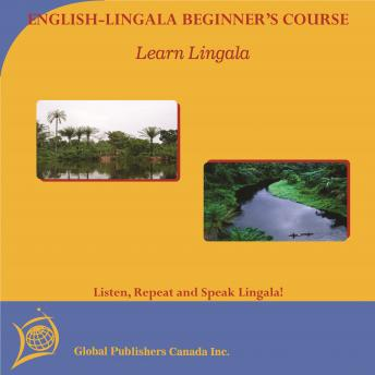 Learn to Speak Lingala: English-Lingala Beginner's Course Audio Book sample.