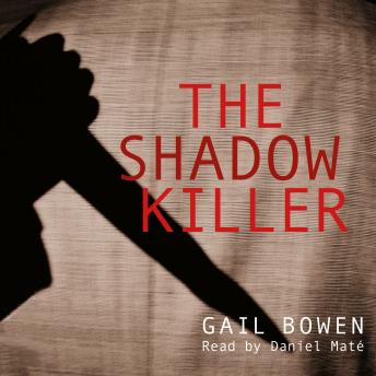 Shadow Killer, Gail Bowen
