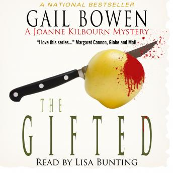 Gifted, Gail Bowen