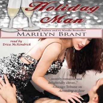 Holiday Man, Marilyn Brant