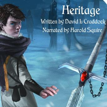Heritage: Book One of the Gairden Chronicles, David L. Craddock