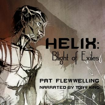 Helix: Blight of Exiles sample.