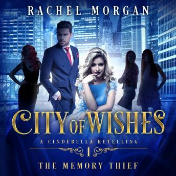 Download Memory Thief by Rachel Morgan