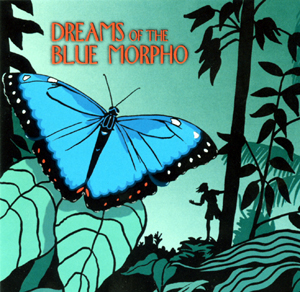 Dreams of the Blue Morpho, Meatball Fulton