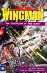 Wingman #4: Thunder in the East, Mack Maloney
