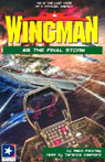 Wingman # 6 - The Final Storm, Mack Maloney