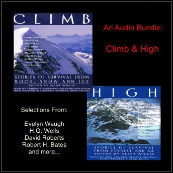 An Audio Bundle: Climb & High