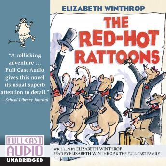 The Red-Hot Rattoons