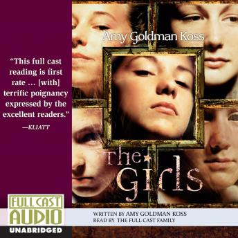 Girls, Amy Goldman Koss