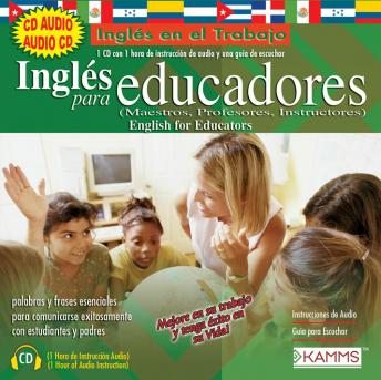 Inglés para Educadores /English for Educators